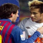 Cruyff el problema del Barça se llama Neymar