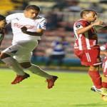 Lozano rescata a un inefectivo Olimpia