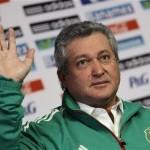 Vucetich el Rey de Copas, al rescate de Mèxico
