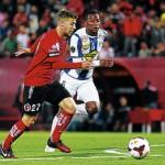 Humillante derrota para Victoria en Liga de Campeones CONCACAF