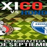 Honduras busca hacer historia en el Azteca