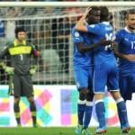 Italia estará en Brasil