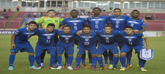 seleccion-sub17-Honduras