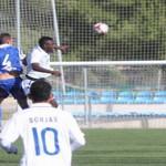 U:17 sufre segunda derrota en España