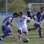 Alcoyano vence a la Selección U:17