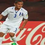Comparan al juvenil hondureño Álvaro Romero con la ex estrella Roberto Carlos