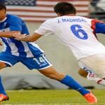 En 20 partidos eliminatorios Honduras domina la serie contra Costa Rica
