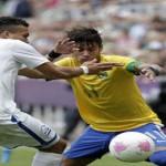 Honduras-Brasil a estadio lleno en Miami