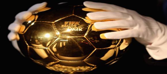 Balon de Oro FIFA
