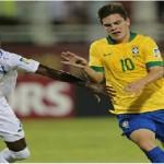Honduras espera rival en Octavos de final