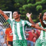 Listas las semifinales, Marcala y Graciano descendieron en Segunda División