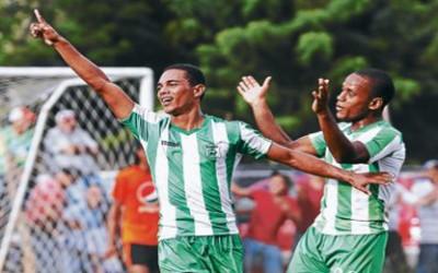 Celebracion Juticalpa-FC