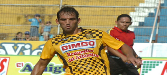 Claudio Nicolas Cardozo