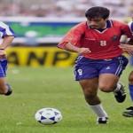 Hace 12 años Costa Rica no gana en territorio Catracho