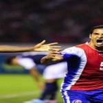 Costa Rica con la «artillerìa» pesada para enfrentar Honduras y Mèxico