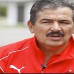 Incierta continuidad de Pinto en Costa Rica