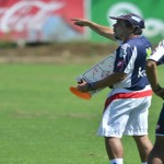 Costa Rica trabaja para ser líder de la hexagonal
