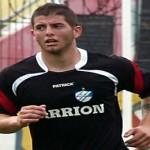 Kevin Hoyos , la nueva sensación en el fùtbol hondureño
