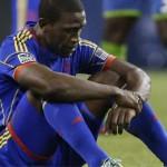 Equipo de Hendry Thomas eliminado de los Play Off en la MLS