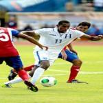 ¿ Cómo puede quedar fuera Honduras del Mundial?
