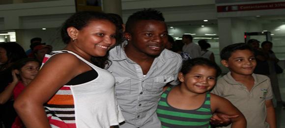 Honduras Marvin Chavez