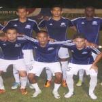 Atl.Choloma y Honduras Progreso dominan el norte