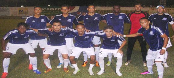 Honduras Progreso Ascenso 2013
