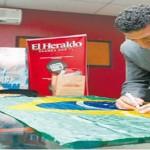 Un dìa despuès de llegar a Honduras Suárez asegurò estarìa en Brasil