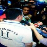 """Suàrez """"En San Pedro Sula la H clasifica"""""""
