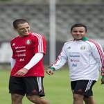Mèxico sin margen de error contra Panamà