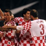 Croacia estará en Brasil