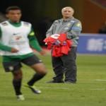 Brasil y Honduras definen horario y sede entrenamientos en Miami