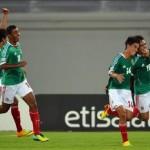 Argentina o Costa de Marfil rival de Mèxico en semifinales