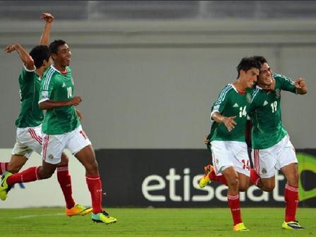 Brasil-Mexico