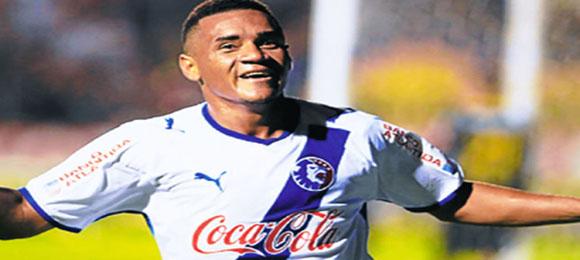 Carlos Will Mejia