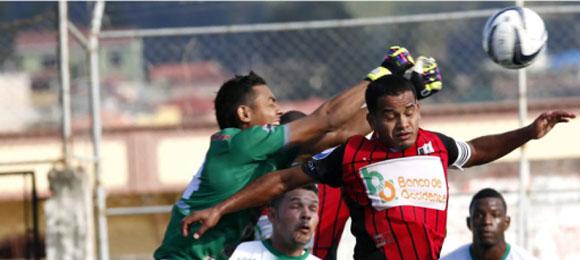 Dep Savio Platense repesca 2013