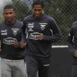 Aficionados dan la espalda al amistoso Honduras-Ecuador
