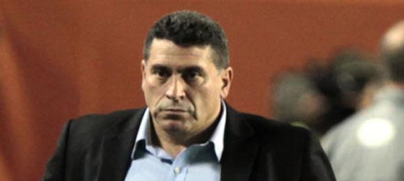 Honduras Luis F Suarez