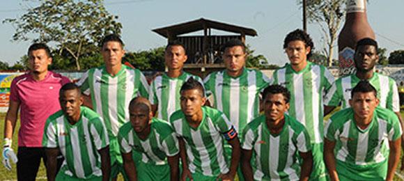 Juticalpa FC v Yoro