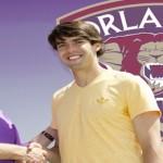 Kakà y un Catracho famoso prioridades del Orlando City