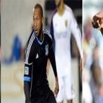 Tres hondureños siguen en la pelea por Latino del Año MLS