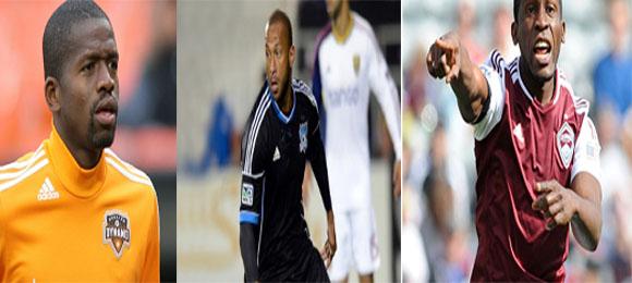 MLS Latino del Ano 2013