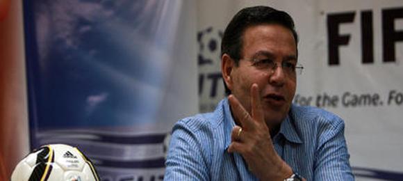 Rafael L Callejas