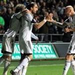 Swansea y Hull cierran la jornada con tablas