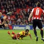 Cae el Barça, Atlético de Madrid al acecho