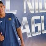 Irving Reina: «Siempre quise jugar en Motagua»