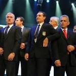 Reinaldo Rueda «Será un grupo complicado»