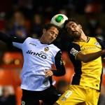 Valencia y Atlético de Madrid lo resolverán en la vuelta