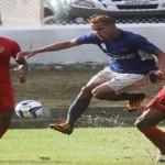 Atlético Limeño a la caza del líder Villanueva FC