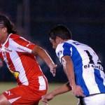 Argentino Leonardo Domínguez anota en primera Victoria Jaiba